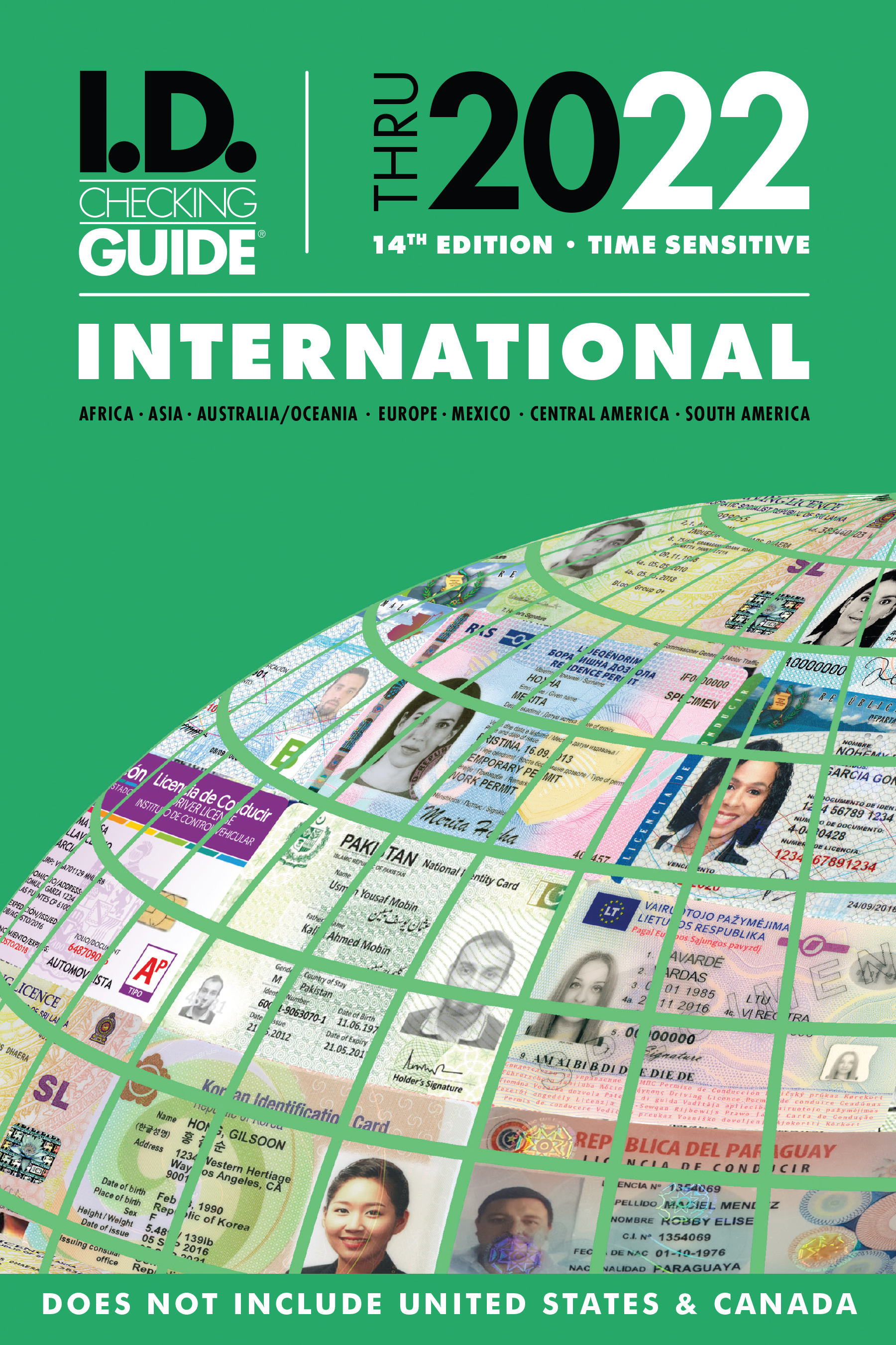 Notary I.D. Checking Guide International for Missouri Notaries