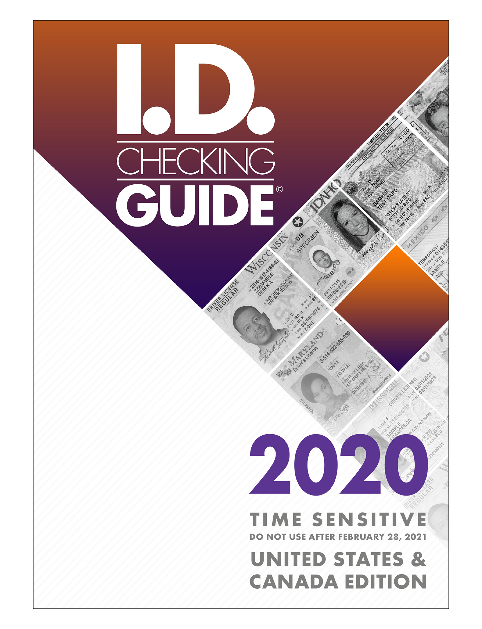 Notary ID Checking Guide 2020 Edition for California Notaries